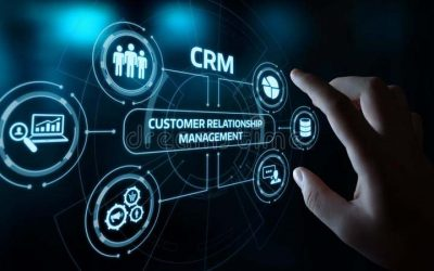 How to Use Salesforce as a CRM for Your Compliance Process