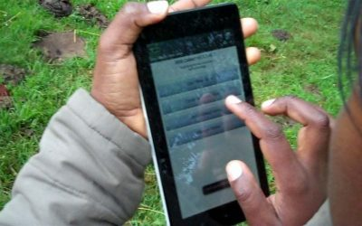 How Mobile Data Collection Creates Operational Efficiencies
