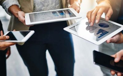 Pros and Cons of BYOD vs a Company Owned Tablet