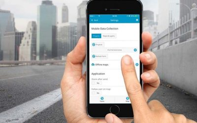 How Mobile Data Collection Improves Accountability