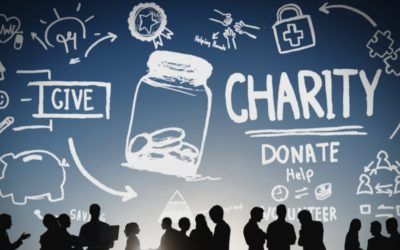 How Businesses Benefit from Donating to Charities
